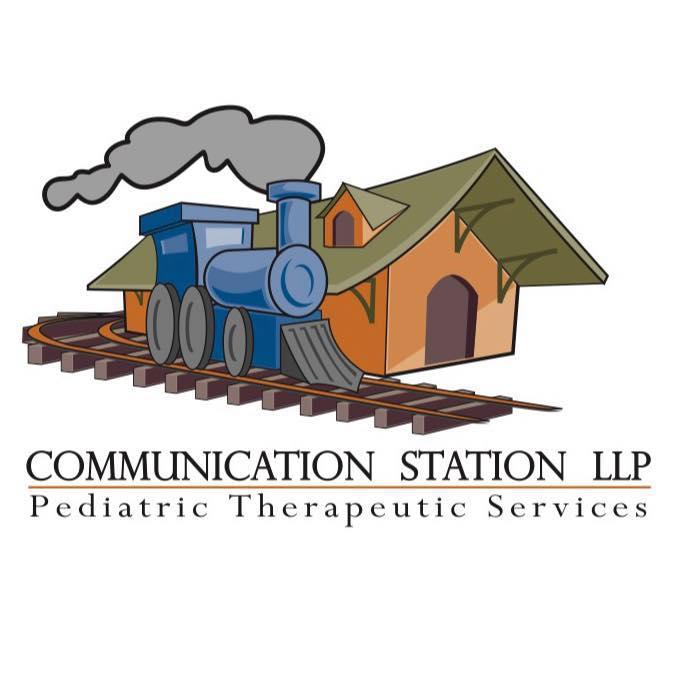 Ribbon Cutting - Communication Station