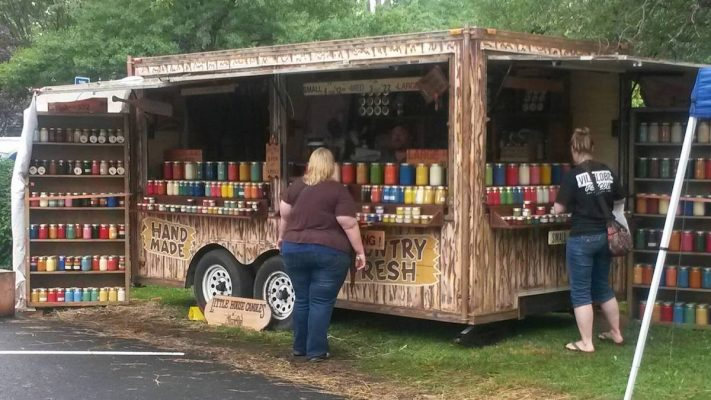 Handmade at Great American Weekend Goshen NY 3