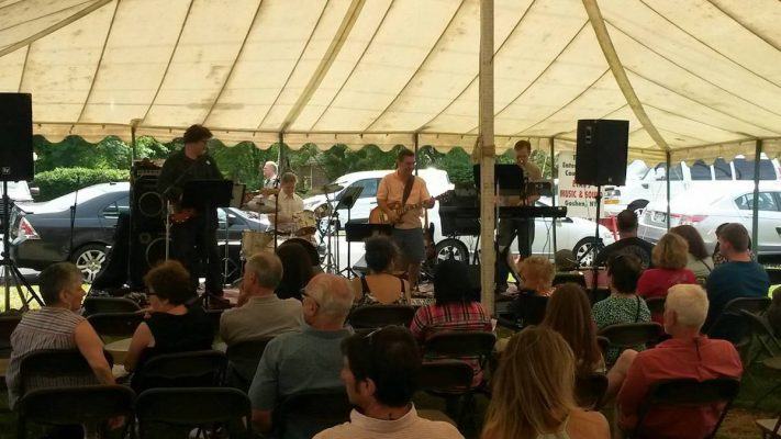 Live Music at Great American Weekend Goshen NY