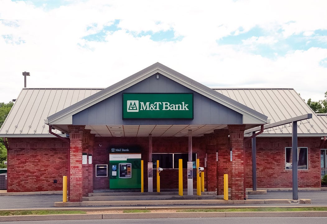 m&t bank Goshen Chamber