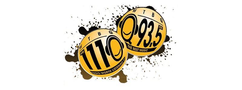wtbq radio partner with Goshen Chamber