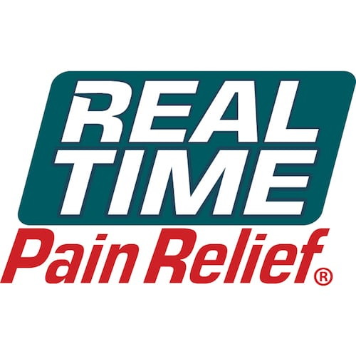 1Real Time Pain Relief