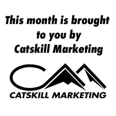 Catskill Marketing Goshen Chamber Partner