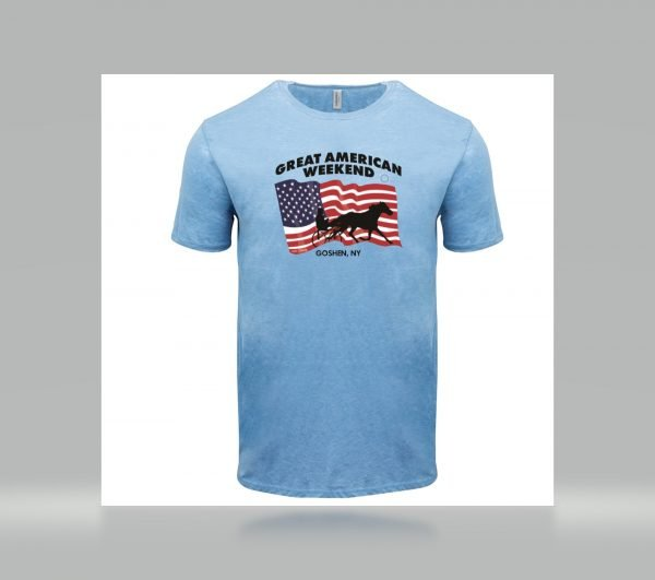 Great American Weekend T-Shirt to Purchase