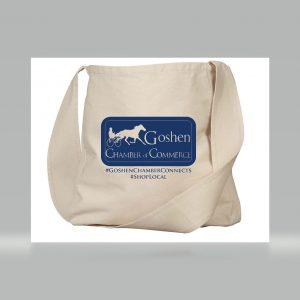 Goshen Chamber Market Bag