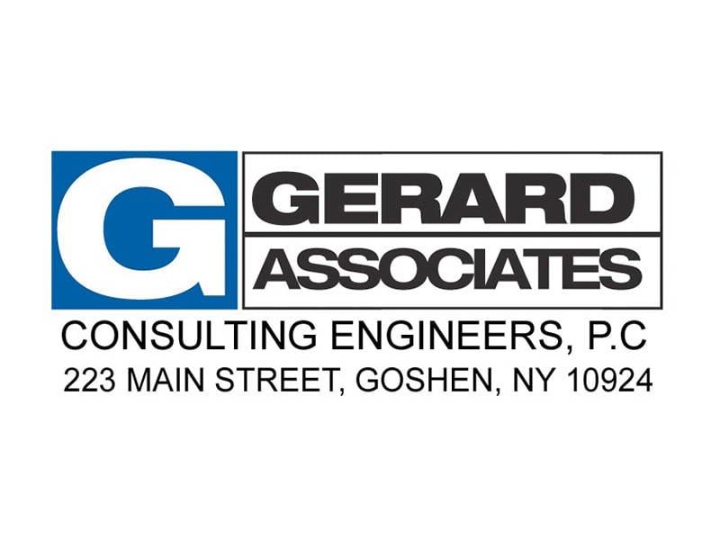 Gerard Associates a Silver sponsor of Great American Weekend