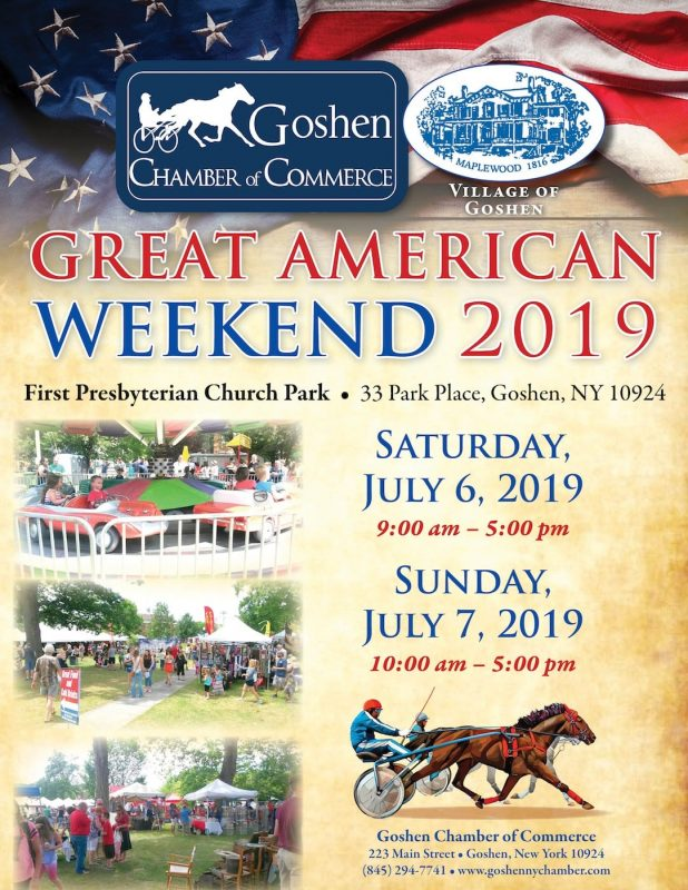 Great American Updated Flyer