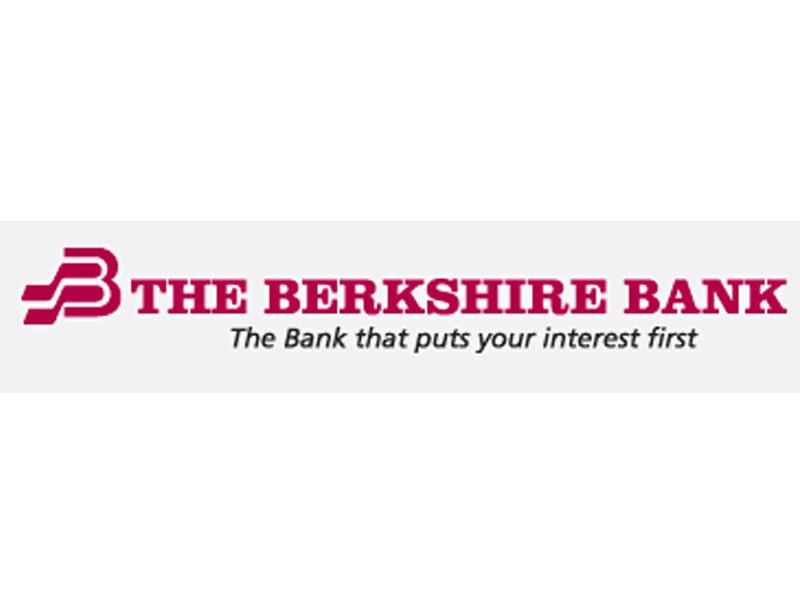 The Berkshire Bank logo Sponsoring The Great American Weekend