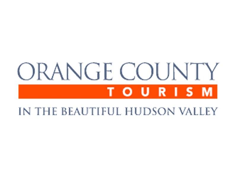 Orange County Tourism NY Logo