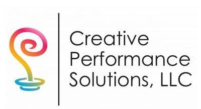 CReative Performance Logo