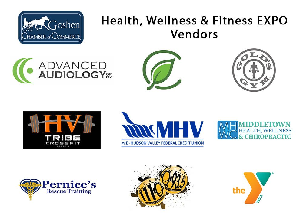 Health Expo Vendors