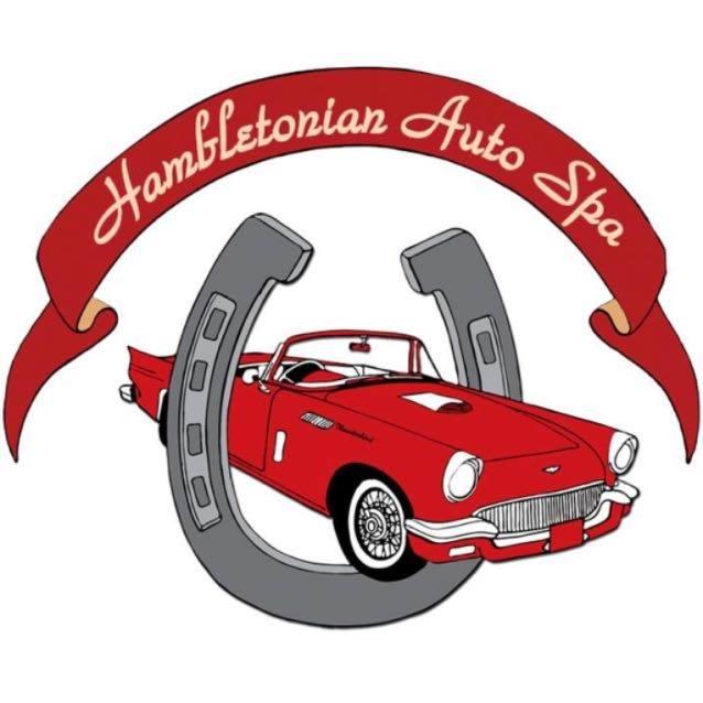 Hambletonian Logo