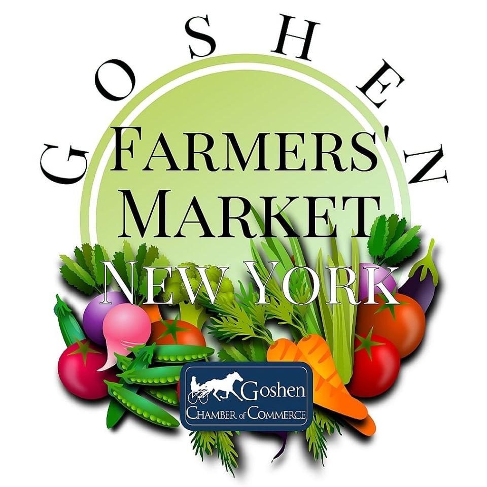 GCoC Farmers Market Logo