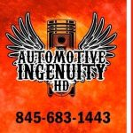 Automotive Ingenuity HD