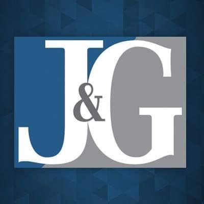 J&G Logo square