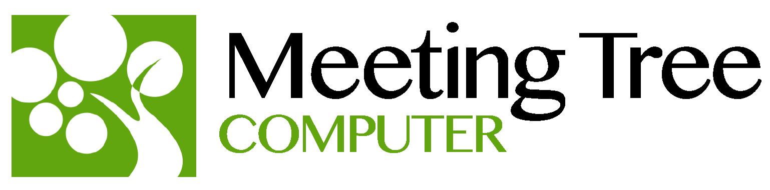 The Meeting Tree Logo