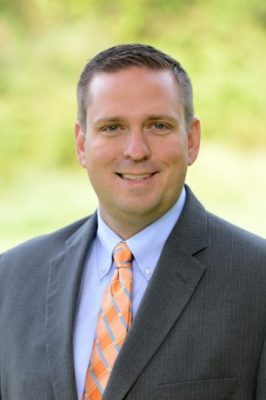 County Executive Steve Neuhaus