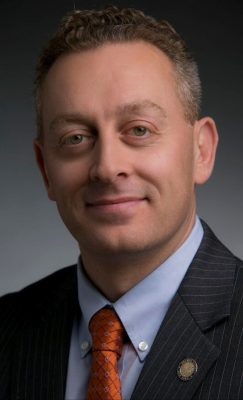 Bill Fioravanti Headshot