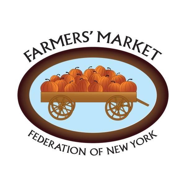 Farmers Market Federation of NY Logo