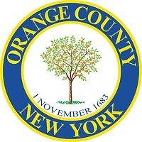 Orange County NY Seal