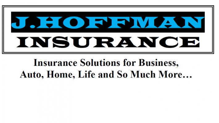 J Hoffman Insurance Logo