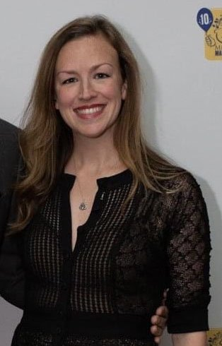 Kristen O'Donnell