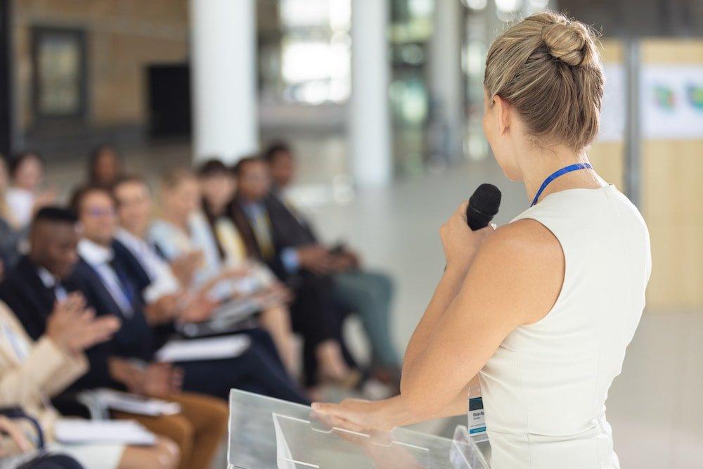 Powerful Presentation Skills Event