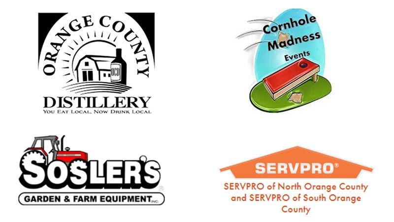 Cornhole sponsors 2