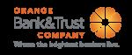 Orange County Trust Company