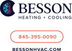 Besson Heating & Cooling Inc.
